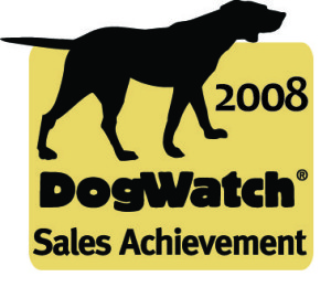 2008 sales achievement award