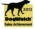 2012 Sales Achievement Award