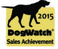 2015 Sales Achievement Award