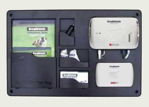 System Panel with beige background