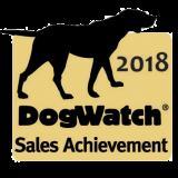 2018 sales award